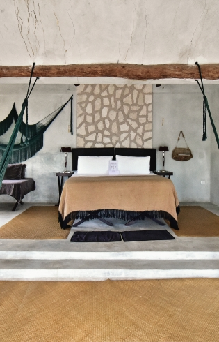 Coqui Coqui Coba Papholchac Residence & Spa, Mexico. © Photo by TravelPlusStyle