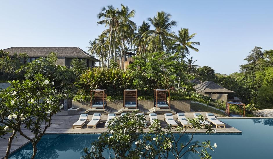 Nirjhara, Bali,Indonesia. TravelPlusStyle.com