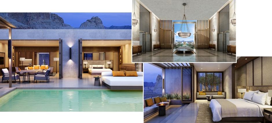 AlilaHinu Bay, Salalah, Oman. TravelPlusStyle.com