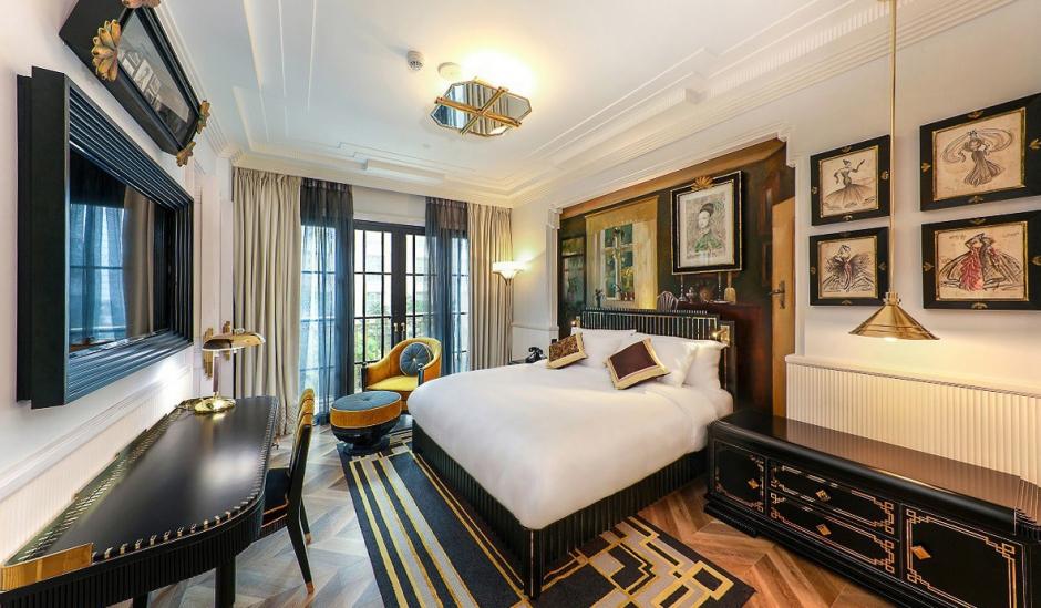 Capella Hanoi, Hanoi, Vietnam. TravelPlusStyle.com