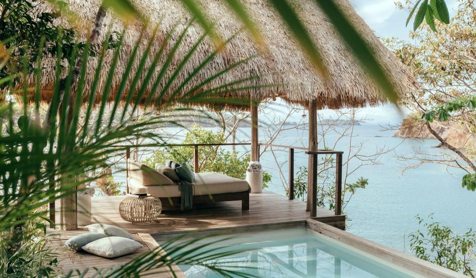 Islas Secas, Panama. TravelPlusStyle.com