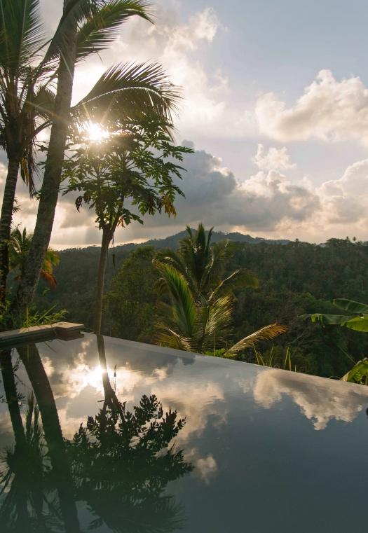 Buahan, a Banyan Tree Escape, Ubud, Bali, Indonesia. TravelPlusStyle.com