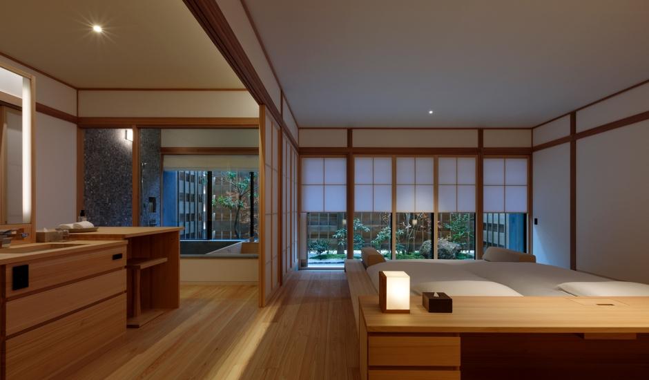 Azumi Setoda, Onomichi Island, Japan. TravelPlusStyle.com