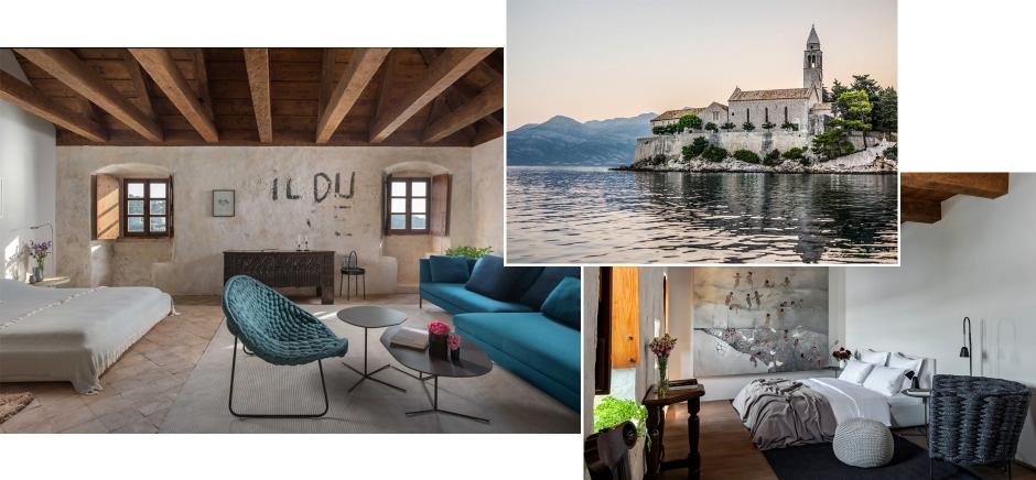 Lopud 1483, Croatia. TravelPlusStyle.com