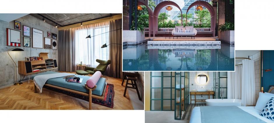KLoé Hotel, Kuala Lumpur, Malaysia. TravelPlusStyle.com