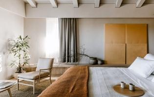 Casa Di Langa, Piemonte, Italy. TravelPlusStyle.com