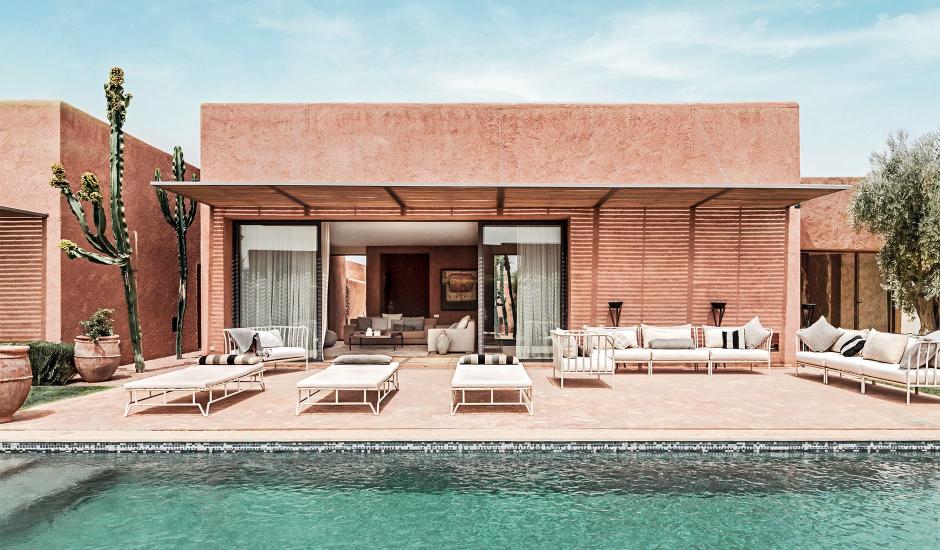 Fairmont Royal Palm Marrakech, Morocco. TravelPlusStyle.com