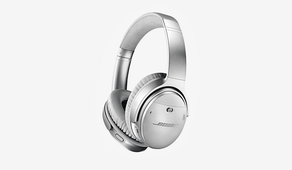 Bose QuietComfort 35 Series II - The Best Noise-Cancelling Headphones for your Travels. TravelPlusStyle.com