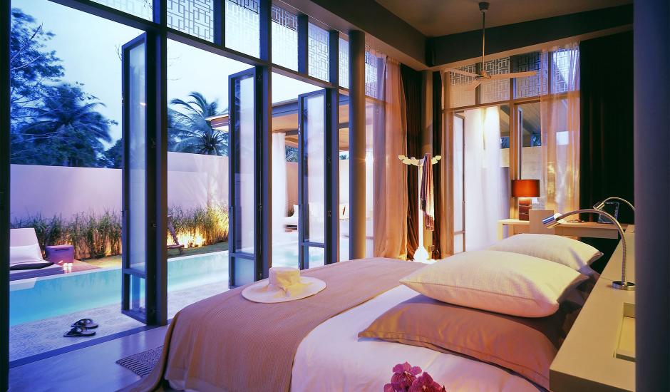 SALA Phuket Mai Khao Beach Resort, Phuket, Thailand.