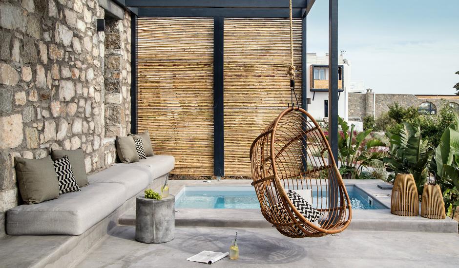 My Mykonos Hotel, Mykonos, Greece. The Best Luxury Hotels In Mykonos. TravelPlusStyle.com