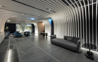 Skye Suites Sydney, Sydney, Australia. TravelPlusStyle.com
