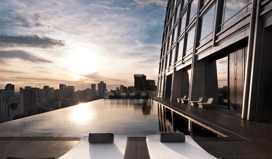 The Okura Prestige Bangkok, Bangkok, Thailand. TravelPlusStyle.com