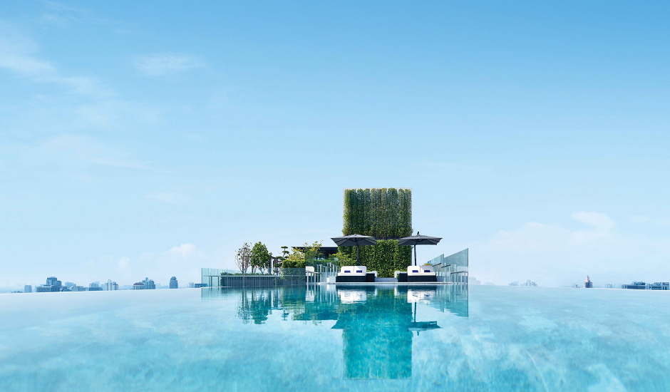 137 Pillars Suites & Residences Bangkok, Thailand. TravelPlusStyle.com