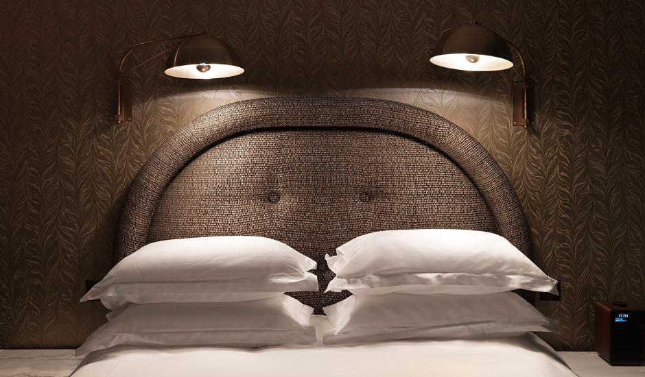 Grand Pigalle Hotel, Paris, France. TravelPlusStyle.com