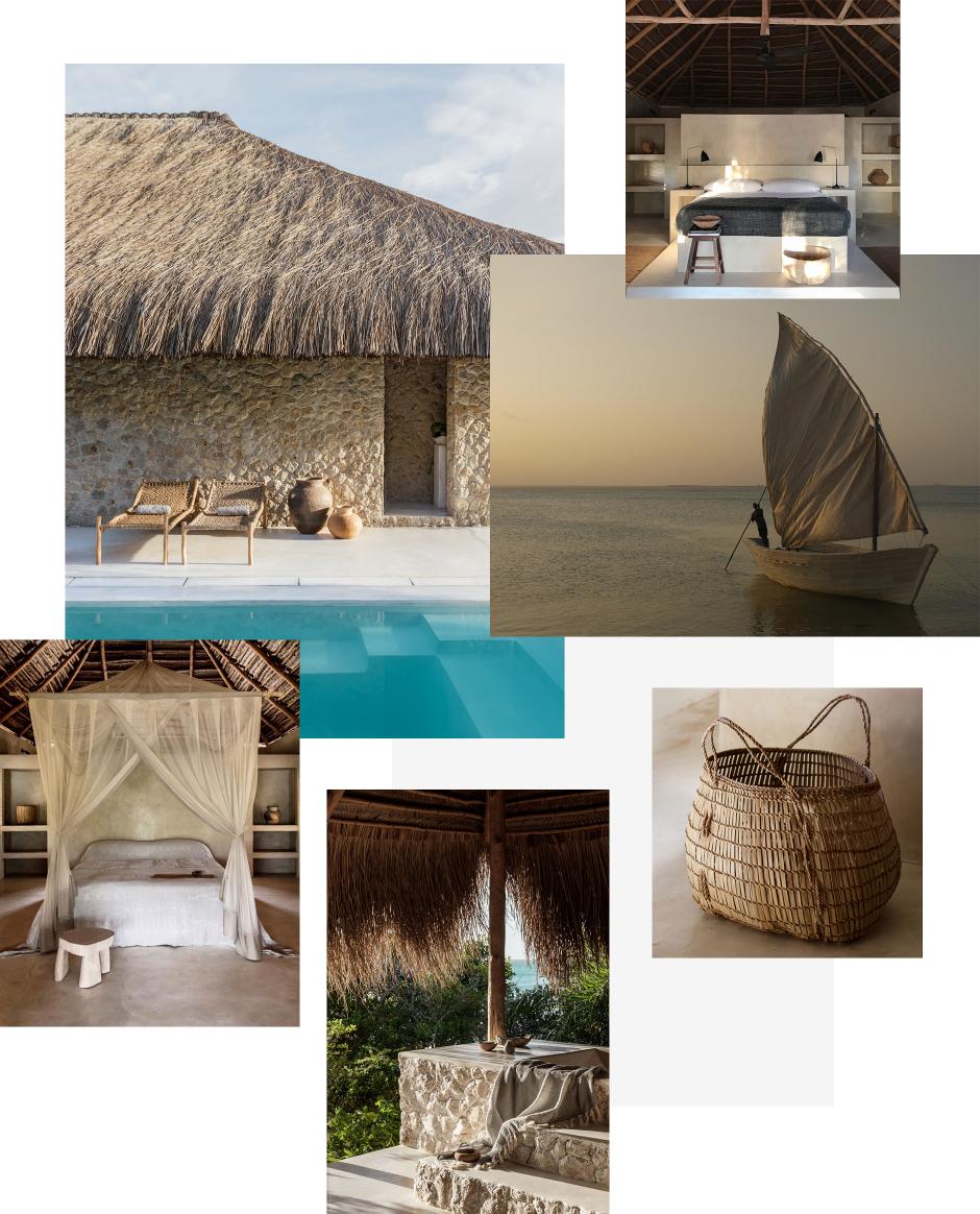 SUSSURRO, Mozambique. TravelPlusStyle.com