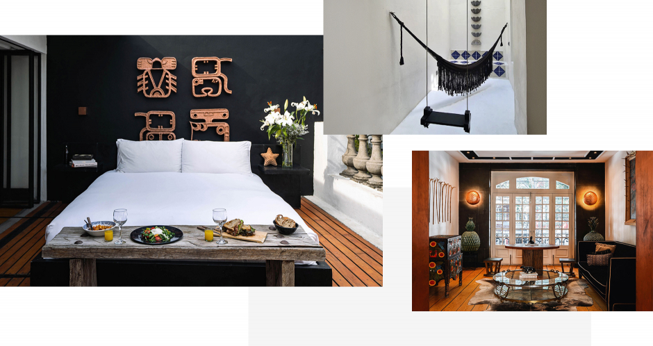 La Valise, Mexico City, Mexico. The Best Luxury and Boutique Hotels in Mexico City, Mexico. TravelPlusStyle.com