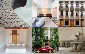 Best Luxury and Boutique Hotels in Mexico City, Mexico. TravelPlusStyle.com