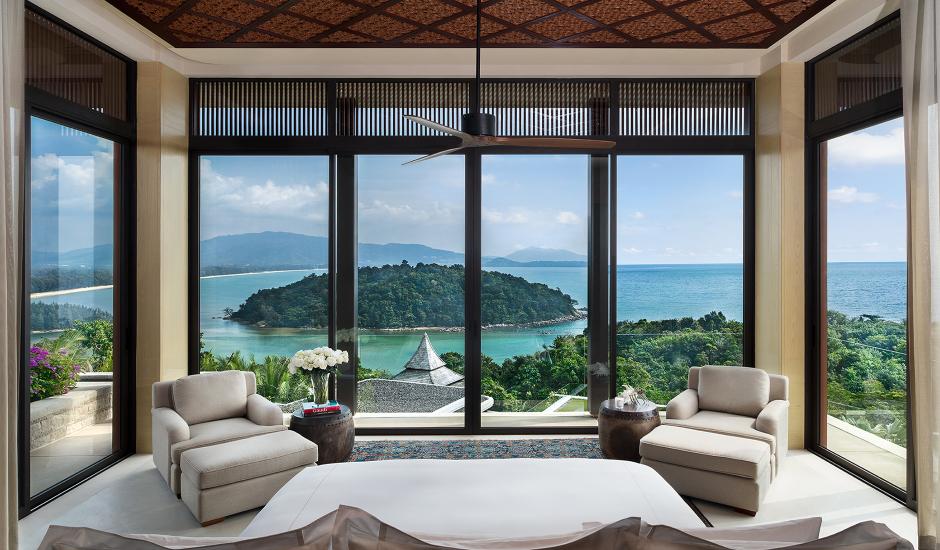 Anantara Layan Phuket Resort & Spa, Phuket, Thailand. The Best Luxury Beach Hotels & Resorts in Phuket, Thailand by TravelPlusStyle.com