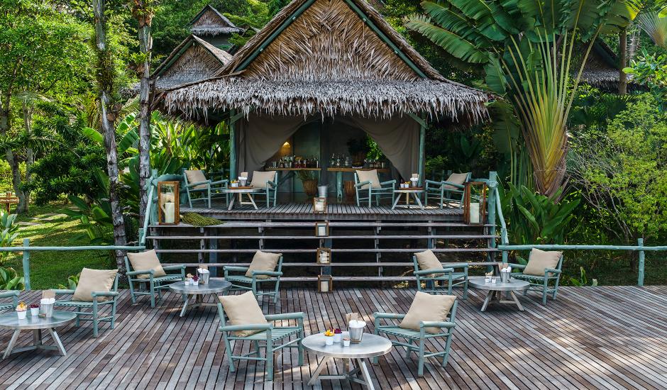 Point Yamu by COMO, Phuket. TravelPlusStyle.com