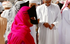 Nizwa Market, Oman. © Travel+Style