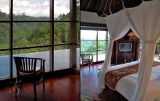Ubud Hanging Gardens Hotel. Photo © Travel+Style