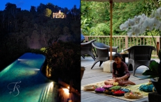 Ubud Hanging Gardens Hotel. Photo © Travel+Style