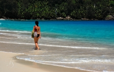Anse Intendance. © Travel+Style