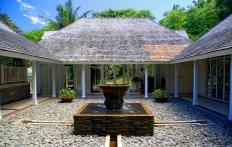 Banyan Tree Spa. © Travel+Style