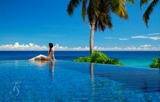 Banyan Tree Seychelles. © Travel+Style
