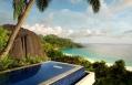 Intendance Pool Villa, Banyan Tree Seychelles. © Banyan Tree Hotels & Resorts