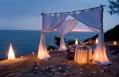 Champagne on the Rocks, Banyan Tree Seychelles. © Banyan Tree Hotels & Resorts