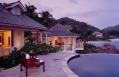 Presidential Villa, Banyan Tree Seychelles. © Banyan Tree Hotels & Resorts