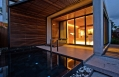 Studio Pool Villa © casa de la flora