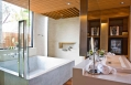 Studio Pool Villa, bathroom © casa de la flora