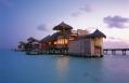 Exterior. Gili Lankanfushi, Maldives. © HPL Hotels & Resorts