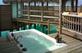 Bath. Gili Lankanfushi, Maldives. © HPL Hotels & Resorts