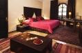 Deluxe room, Riad Fès, Morocco © RIAD FES