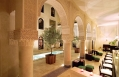 Patio, Riad Fès, Morocco © RIAD FES
