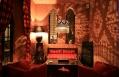Bar Lounge l'Alcazar, Riad Fès, Morocco © RIAD FES