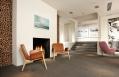 Hotel Continentale Lobby © Lungarno Alberghi S.r.l.