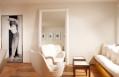 Hotel Continentale lounge © Lungarno Alberghi S.r.l.