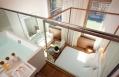 Penthouse Consorti interiors © Lungarno Alberghi S.r.l.