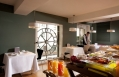 Breakfast room © Lungarno Alberghi S.r.l.