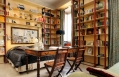 Library Room © Casa Howard