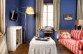 Terrace Room © Casa Howard