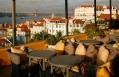 Terrace BA. Hotel Bairro Alto, Lisbon © Bairro Alto Hotel