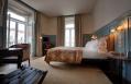 Deluxe Room. Hotel Bairro Alto, Lisbon © Bairro Alto Hotel