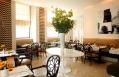 Flores Restaurant. Hotel Bairro Alto, Lisbon © Bairro Alto Hotel
