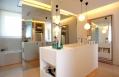 Attic Bathroom © ABaC Restaurant Hotel