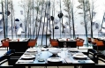 Moo Restaurant © Hotel Omm Barcelona